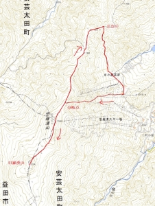 恐羅漢山地図[1]