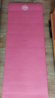 Yoga mat 01