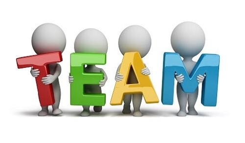 Team work (2)