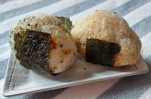 My onigiri