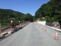 令和2年度 交付緊地改大 第40号 道路改良工事の完成報告です。