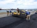 令和2年度 港起債 大 第2-4号 港湾整備工事の完成報告です。