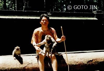 インドネシア写生旅行