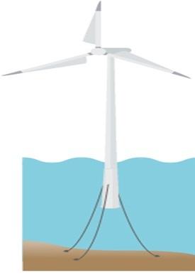 世界最大の浮体式洋上風車-04