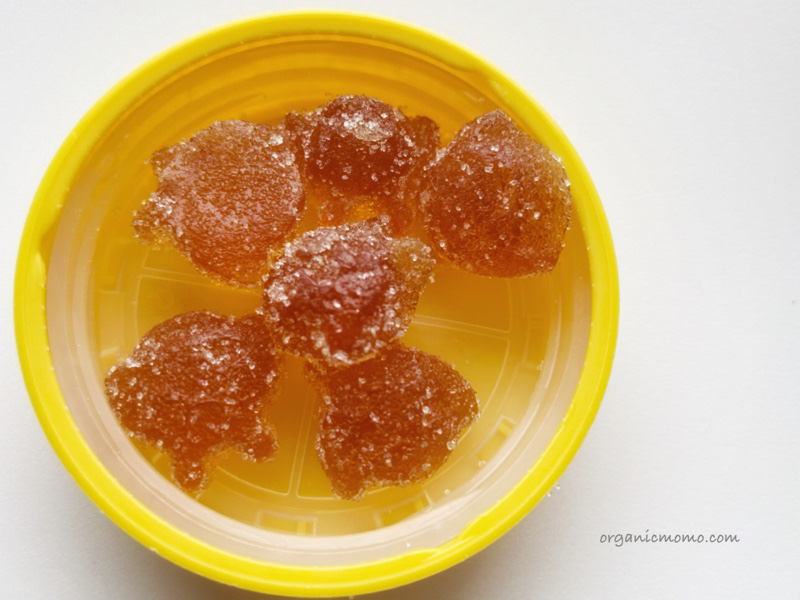 Zarbee's, メラトニン配合子ども用睡眠サプリメント グミ
