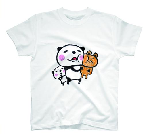 ブログ2Tシャツ愛