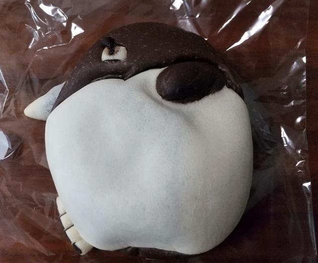 ヴィ デ フランス ペンギンパン