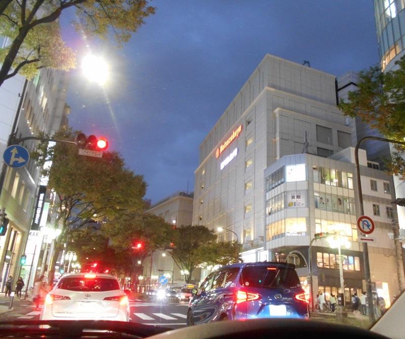 2021年10月 名古屋10