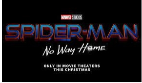 「スパイダーマン:ノー・ウェイ・ホーム」