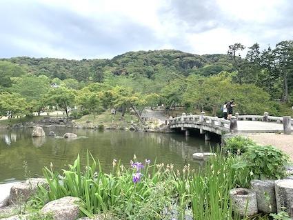 w円山公園