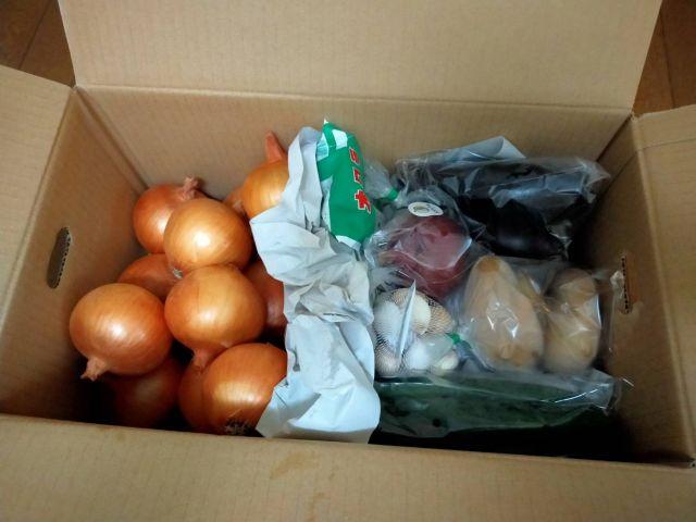 淡路島産新鮮野菜3点セット