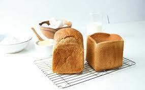 BOULANGE×FRIPPERSスフレ食パン