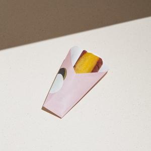 熟成焼き芋のテリーヌ 1ピース 望月