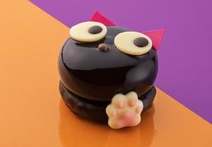 バターステイツ 黒猫ショコラ