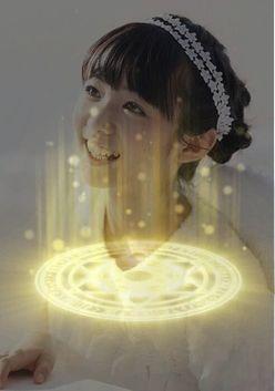 GIF_魔法陣_ANGEL_3