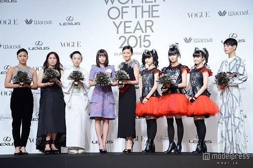 受賞_VOUGE JAPAN_2015
