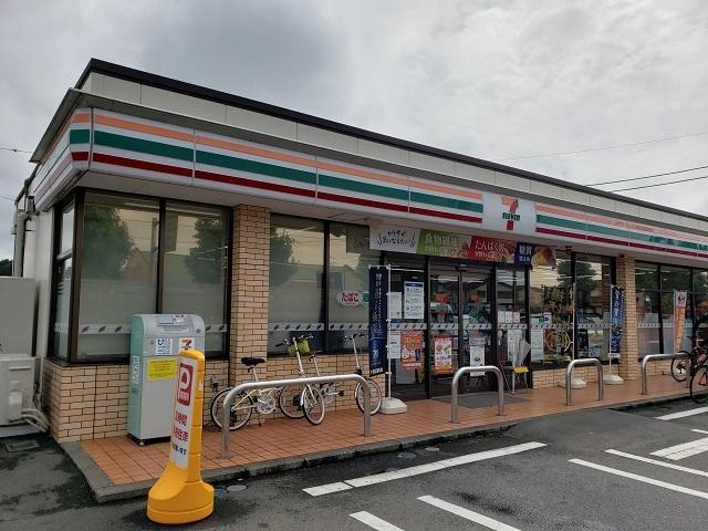 セブンイレブン藤沢高倉店