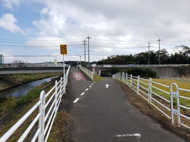 県道403号菖蒲沢戸塚線