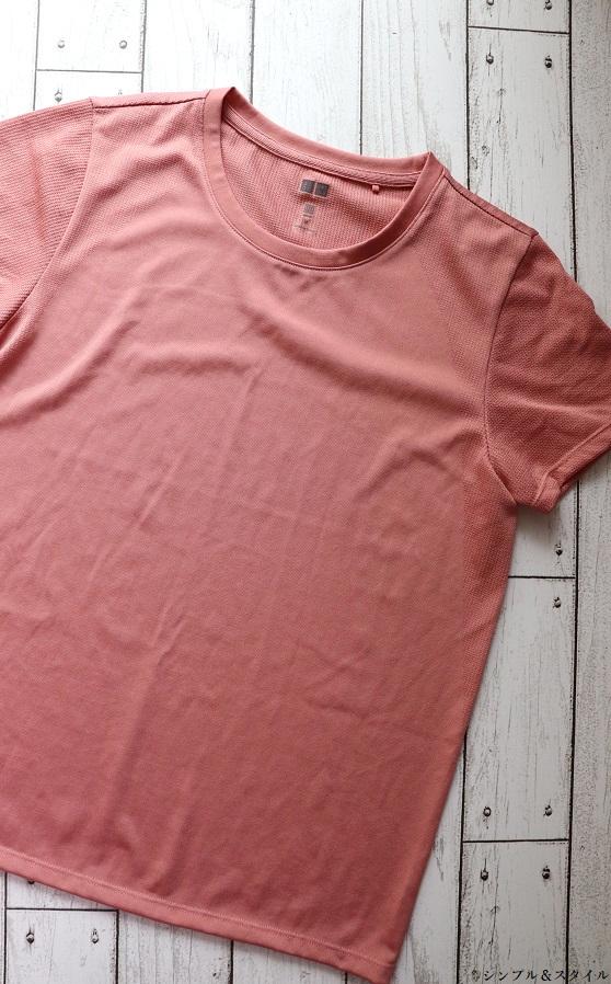 030603ユニクロTシャツ3
