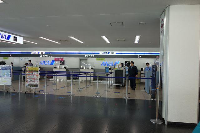 鹿児島空港チェックインカウンター.jpg