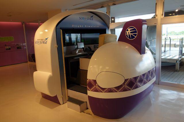 鹿児島空港航空展示室3.jpg