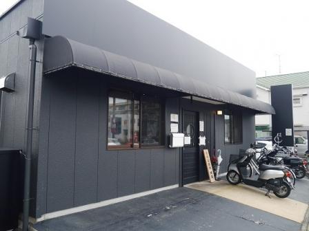 いつも行列の味噌ラーメン店 くるり 岡山市北区伊島北町