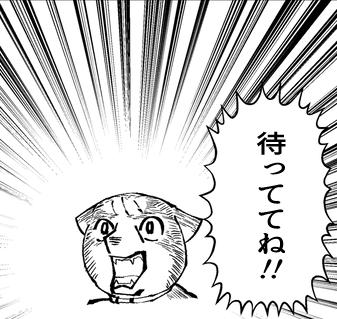 神セカ更新スケジュールとそりゃないぜハトちゃん サムネイル画像